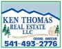 Ken Thomas Real Estate LLC