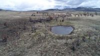 Carlon 160 Acres Between Bend and Burns