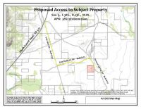 40 Acres Near Plush in Lake County
